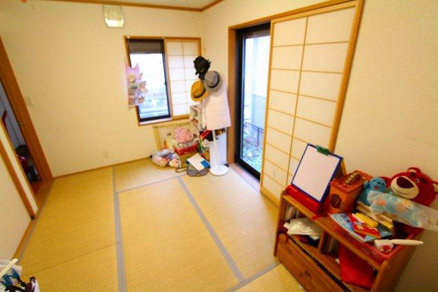 和室ならではの温かな和の空間で寛ぎの時間を過ごせます 三郷新築ナビで検索