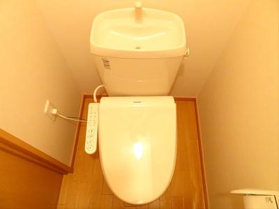 【トイレ】グリーンウェイハウス