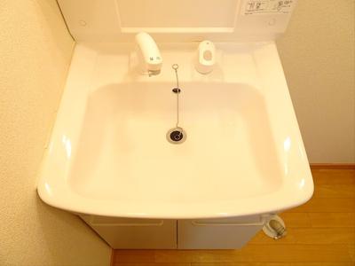 【独立洗面台】グリーンウェイハウス