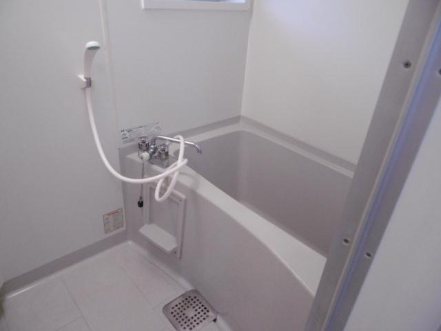 【浴室】ソリアードⅢ