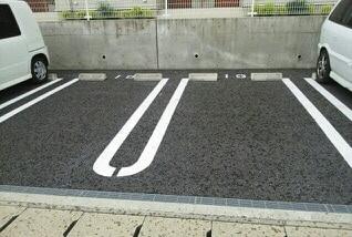 【駐車場】ベル・フィオーレⅡ