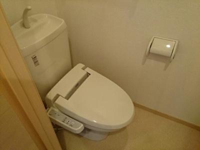 【トイレ】ベル・フィオーレⅡ