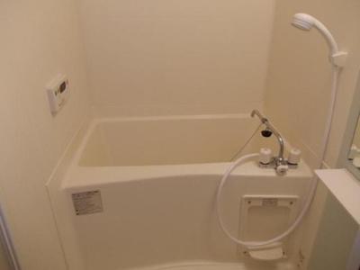 【浴室】ガーデンフォート公津の杜