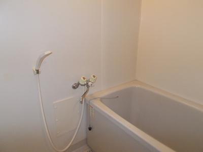 【浴室】ニューシティ・ナヲ