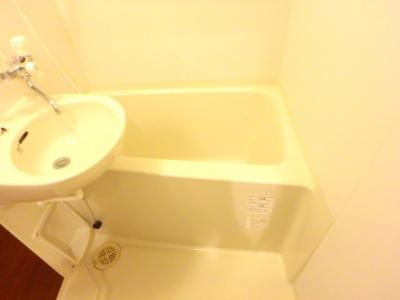 【浴室】リーヴェルGino元住吉