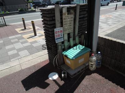 【その他共用部分】柳川ハイツ