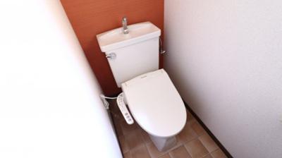 【トイレ】須磨本町貸家