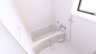 【浴室】須磨本町貸家