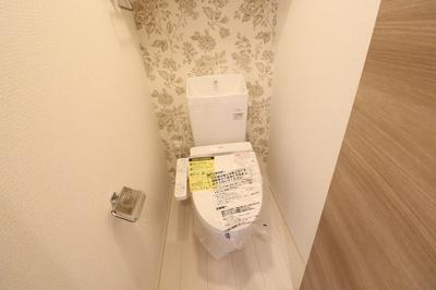 【トイレ】Polonia Matsubara