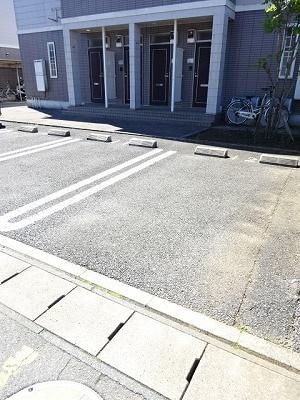 【駐車場】サウスメリーB
