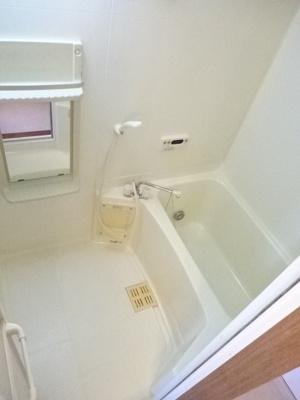 【浴室】サウスメリーB