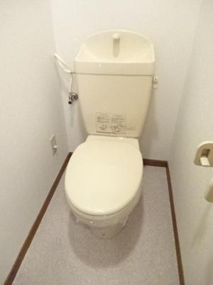 【トイレ】サウスメリーB