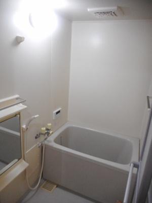 【浴室】アゼリア南新木