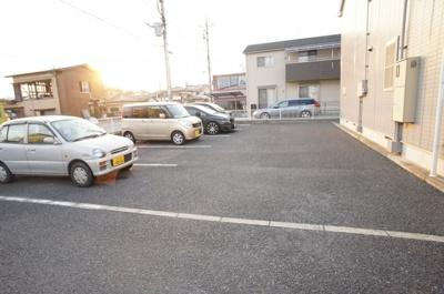【駐車場】シルエーラ