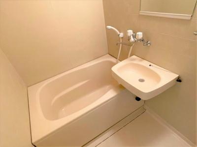 【浴室】グランデコ