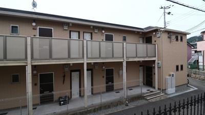 【展望】ワコーレヴィアーノ須磨寺町
