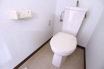 【トイレ】有瀬グランドハイツ