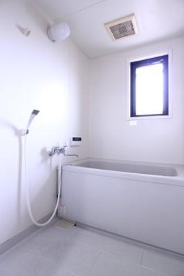 【浴室】有瀬グランドハイツ