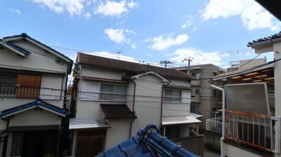 【展望】関守町3丁目貸家