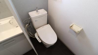 【トイレ】ワコーレヴィータ月見山