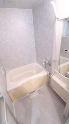 【浴室】ワコーレヴィータ月見山