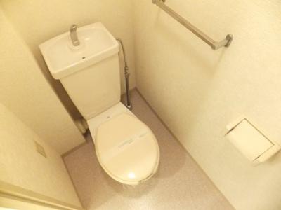 【トイレ】エクセル石井