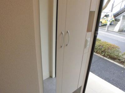 【玄関】フルール