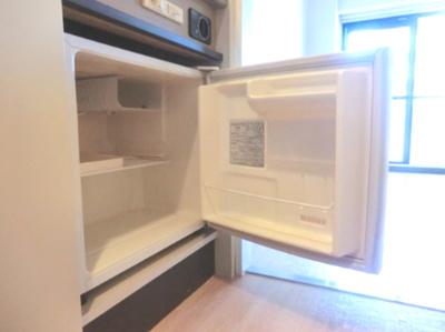 ☆キッチンにミニ冷蔵庫を設置しています。☆