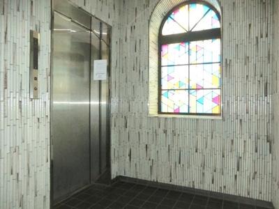 ☆エレベーター1基・完備しています☆