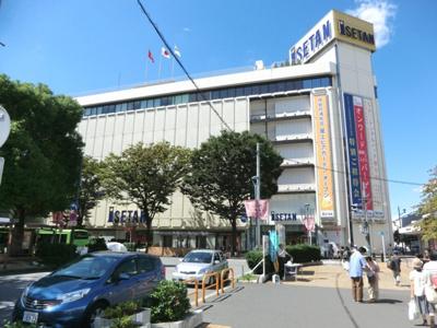 ☆駅前に大手老舗百貨店あり!お買物に大変便利です☆