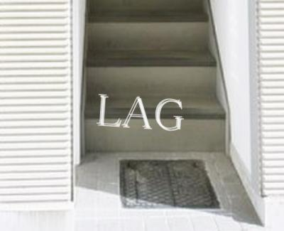 共用階段です。