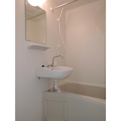 【浴室】コルディアーレ西新井