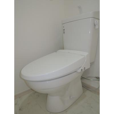 【トイレ】コルディアーレ西新井