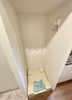 【トイレ】レジディア笹塚Ⅱ