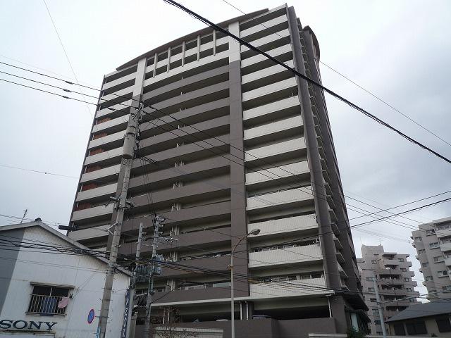 【外観】サンライフ小倉原町Ⅲ(No.7073)