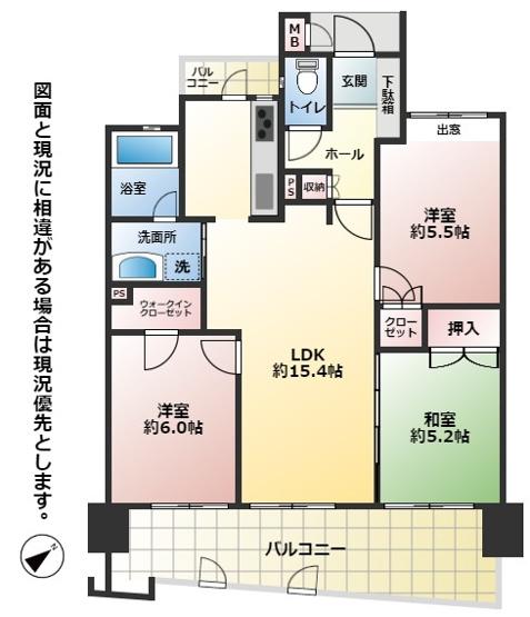 サンライフ小倉原町Ⅲ(No.7073)