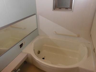 【浴室】サンライフ小倉原町Ⅲ(No.7073)