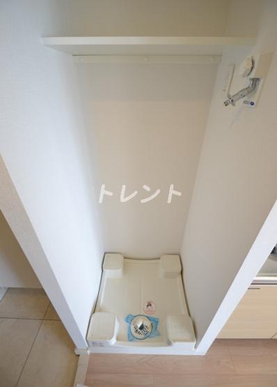 【設備】レジディア笹塚Ⅱ