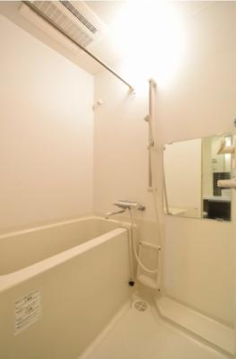 【浴室】ヴォーガコルテ王子神谷アジールコート