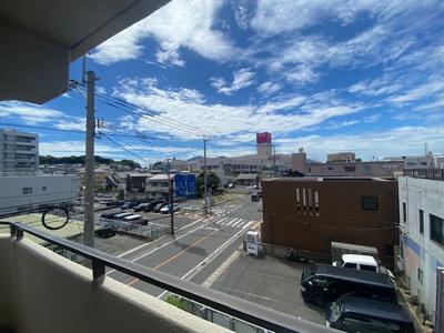 【展望】グランドアベニュー二島(No.752)