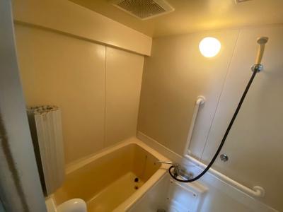 【浴室】グランドアベニュー二島(No.752)