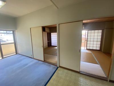 【和室】グランドアベニュー二島(No.752)