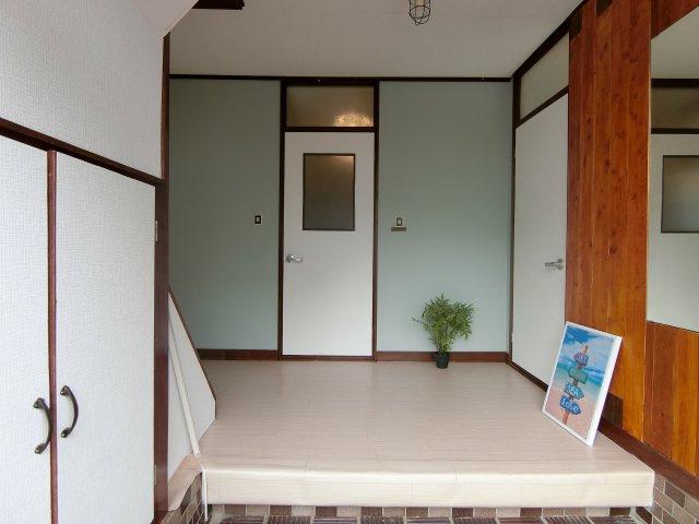 【浴室】境港明治町ガレージ付き戸建