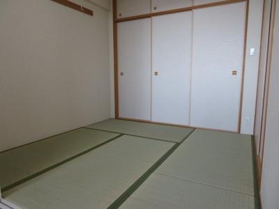 【和室】池田栄本町アーバンライフ