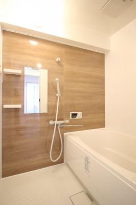 【浴室】メゾンタカハ