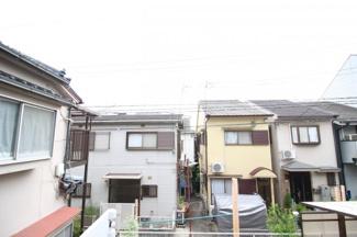 【展望】メゾン・ド・六甲パートⅡ