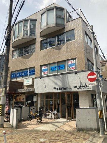 【外観】桜町貸事務所