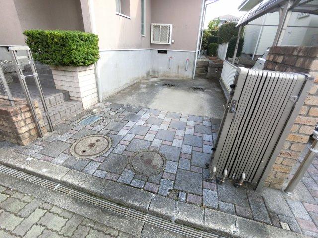 【内装】シャクナゲ邸