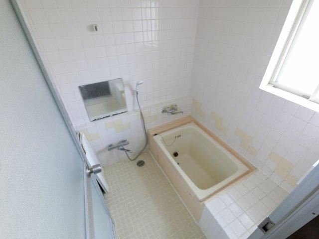【浴室】シャクナゲ邸
