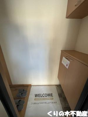 同タイプのお部屋の写真です(現物を優先とします)